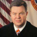 Judge Ross Bilbrey