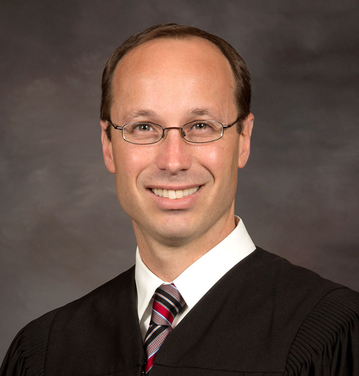Judge Matthew C. Lucas