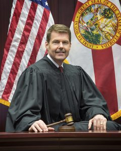 Judge Harvey L. Jay III