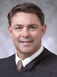 Judge Edwin Scales
