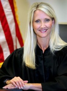 Judge Wendy Berger