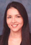 Sarah Lahlou Amine