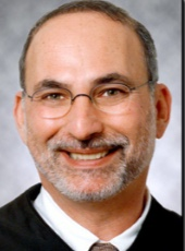 Judge David M Gersten