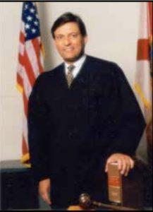 Judge Jorge Labarga