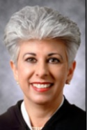 Judge Linda Wells