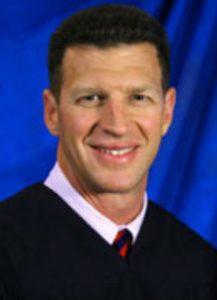 Judge Tony Black
