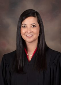 Judge Andrea Teves Smith